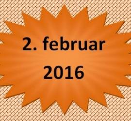 2 februar